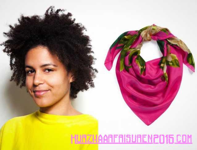 Haarpflege Tipps - natürliche locken