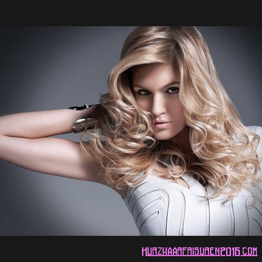 blond ombre haarfarben