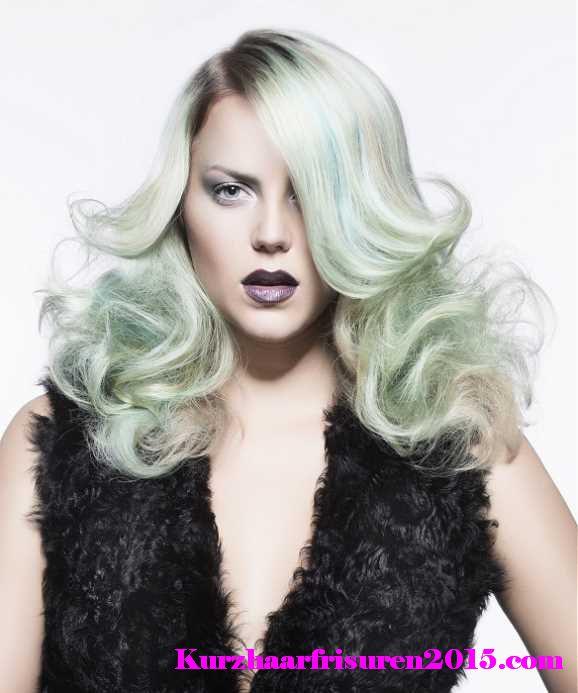 frisuren 2015 fur blau blond