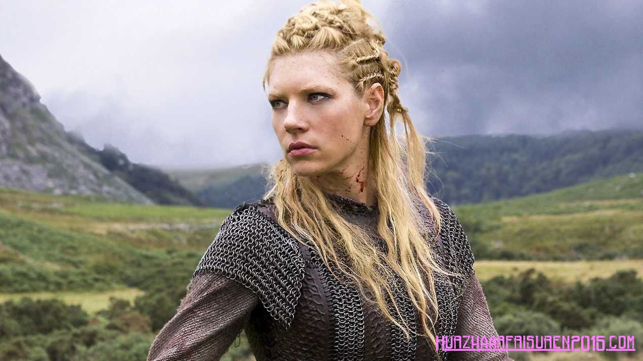 lagertha lothbrok frisuren trends