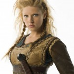 lagertha lothbrok zopffrisuren