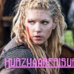 vikings frisuren lagertha lothbrok