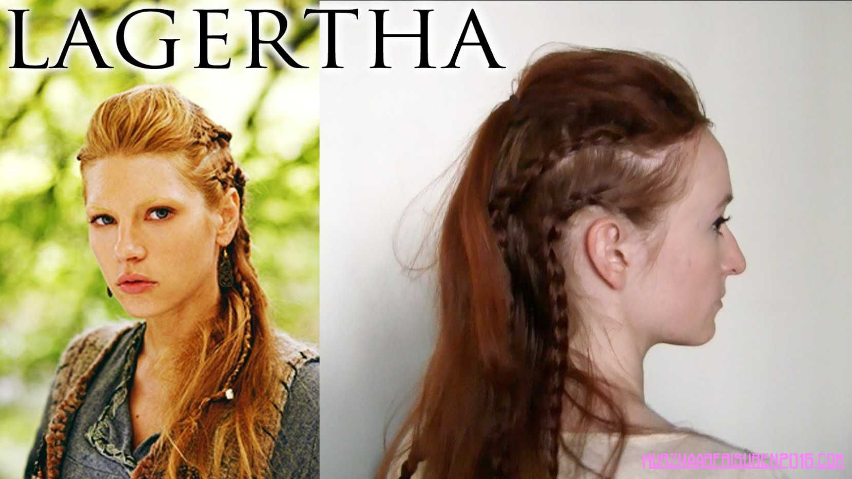 vikings zopf frisuren lagertha