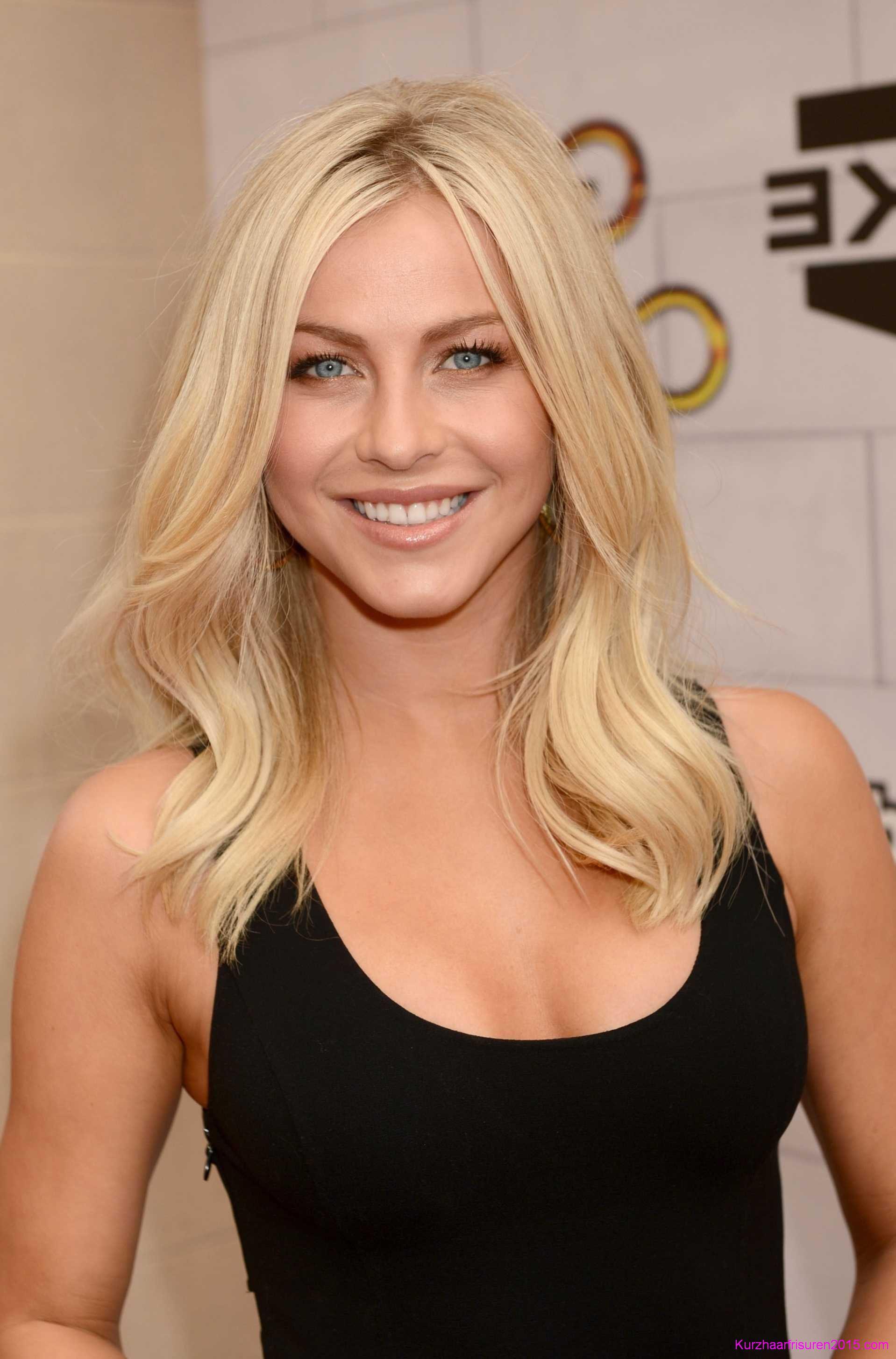 kurzhaarfrisuren blond frisuren ideen