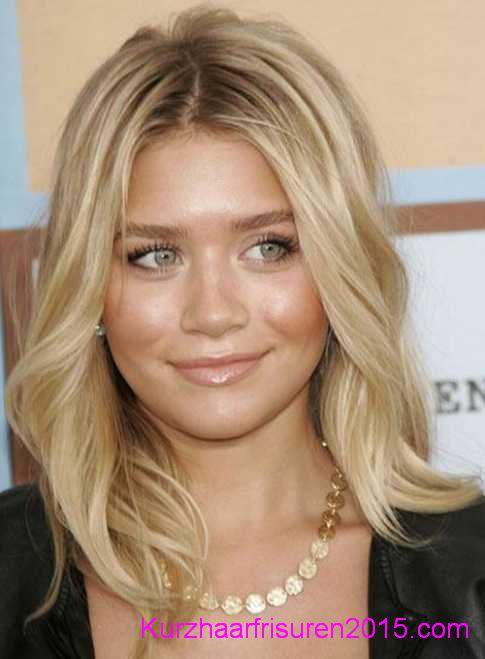 kurzhaarfrisuren blonde frisuren ideen 2015