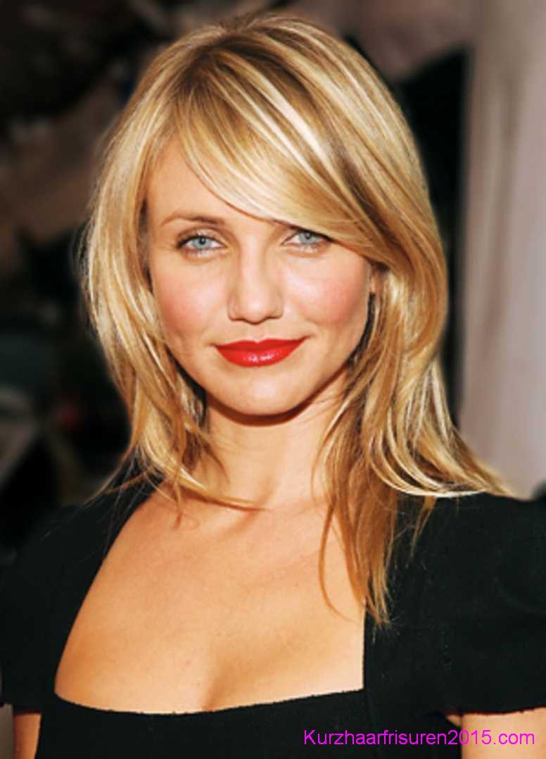 kurzhaarfrisuren blonde haare