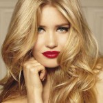 kurzhaarfrisuren naturliche haarfarbe blond frisuren