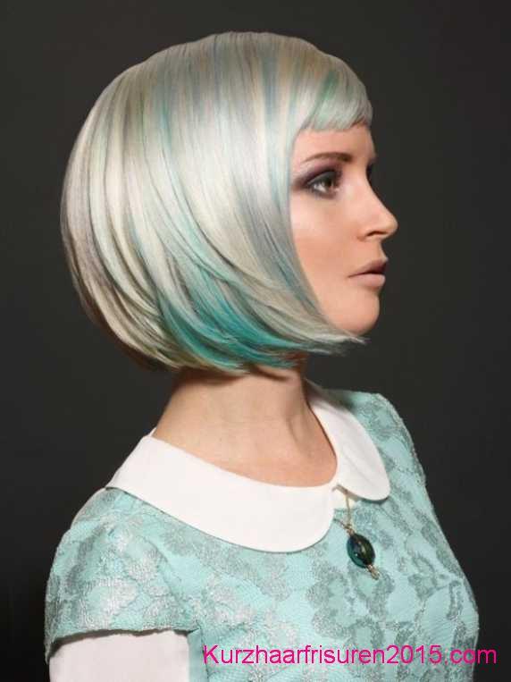 bob haare farben kurze haare 2015 damen
