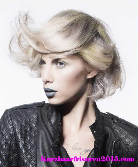 frisuren 2015 fur haarfarben platinumblond