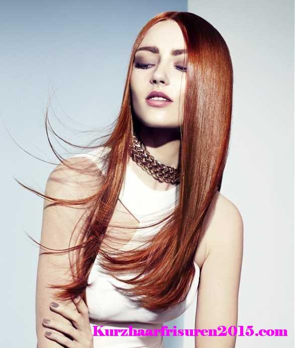 frisuren 2015 fur lange haare