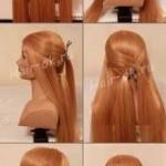 lange haare einfache haar tipps