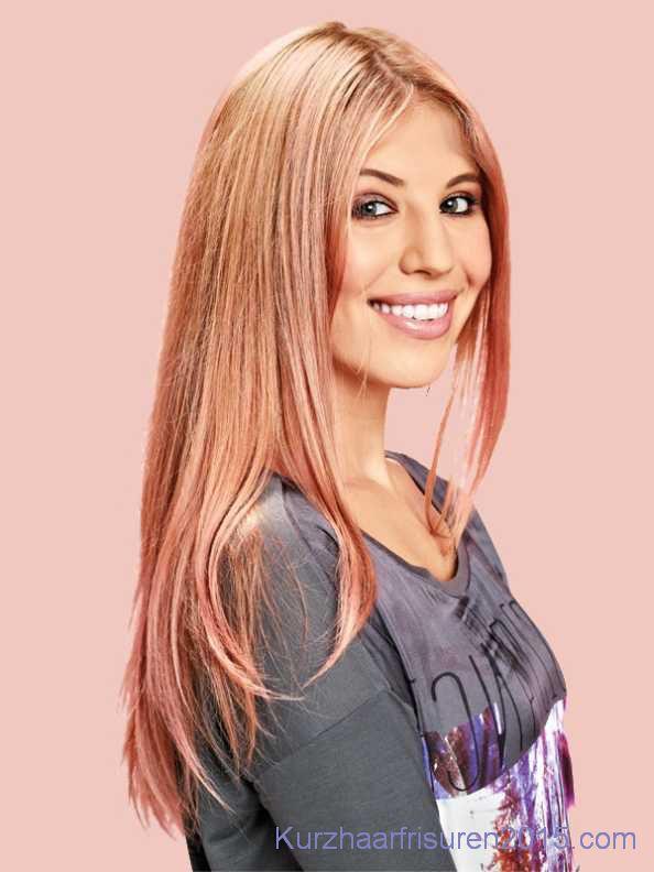 ombre hair fur blonde haare