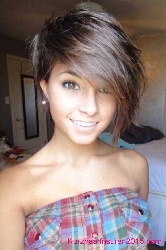 perfekt kurze haare 2015