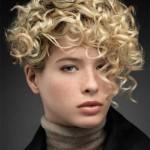 frisuren trends 2020 asymmetrische frisuren locken
