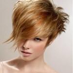 frisuren trends 2020 coole asymmetrische frisuren fur kurze haare