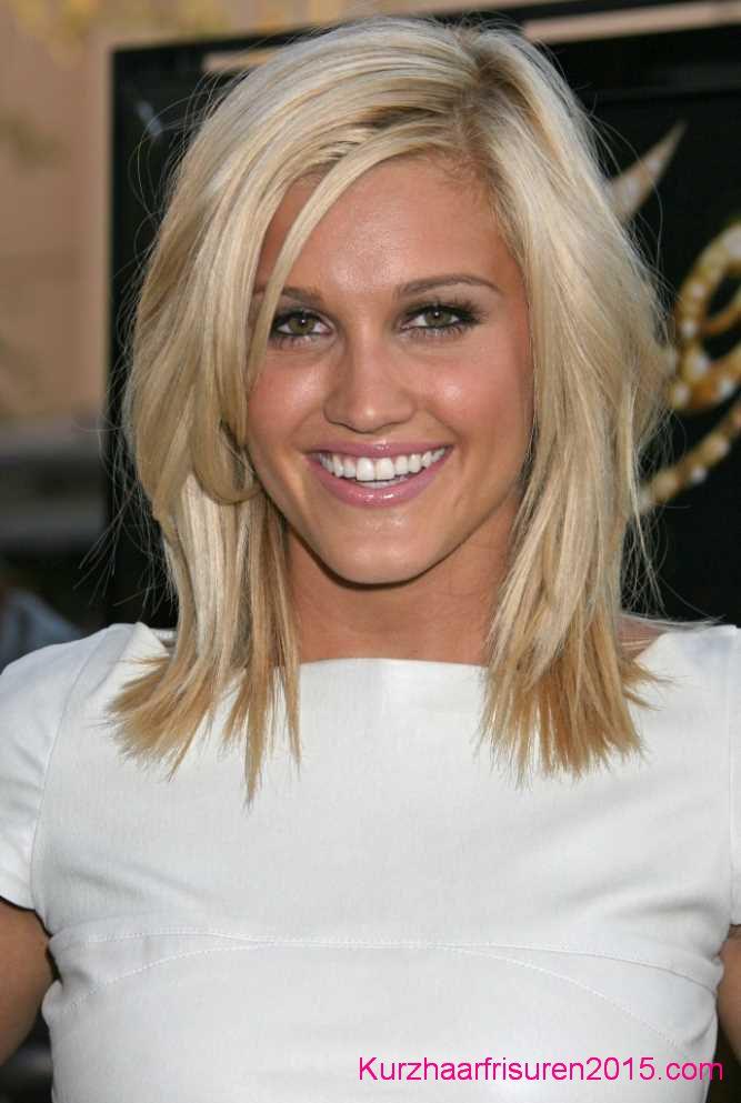 frisuren trends 2020 mittlere lange frisuren damen