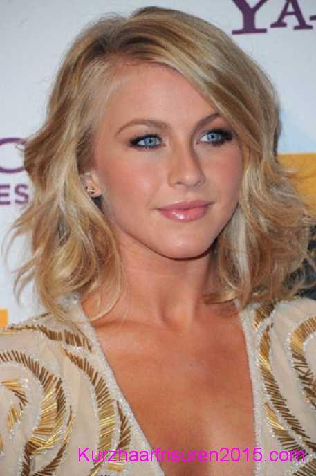 kurzhaarfrisuren besten blonde haare ideen frisuren