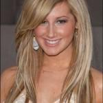 kurzhaarfrisuren karamell blond frisuren ideen