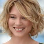 kurzhaarfrisuren kurze blond frisuren ideen