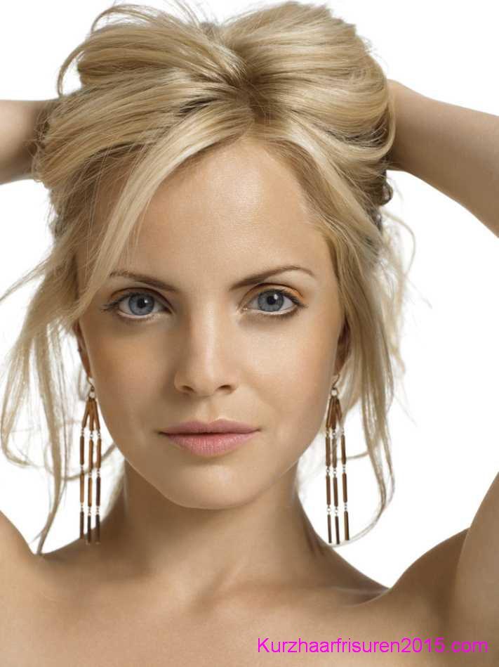 kurzhaarfrisuren schonen blondine haare frisuren 2015