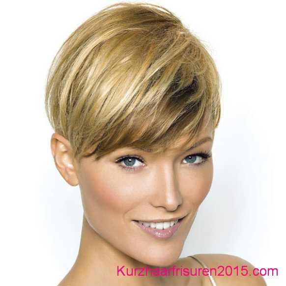 kurze haare frisuren 2020 damen (2)