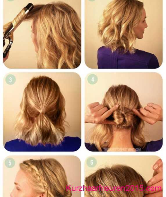 kurze haare frisuren 2020 damen (8)